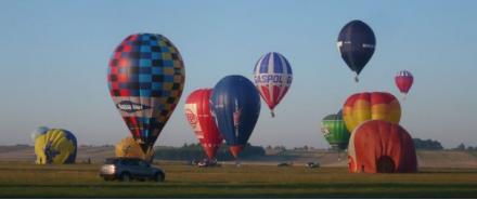 "LET balónem ""na okamžik pilotem"" (1xletenka)"