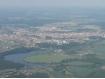 Vyhlídkový LET - Cessna 150 (1xcestující) Plzeň