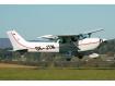 Pilotem letadla - Cessna 172 (1xcestující) Česká Lípa