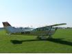 Vyhlídkový LET - Cessna 172 (3xcestující) Praha