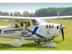 Pilotem na zkoušku letadla - Cessna 172(1xosoba)PR