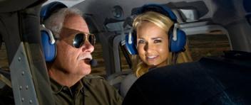 PILOTEM NANEČISTO - simulátor+Cessna 150