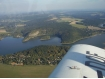 Vyhlídkový LET - Cessna 172 (3xcestující) Chrudim